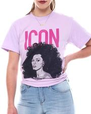 COOL - Diana Icon  Tee-2578961