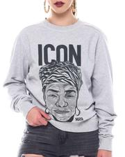 Athleisure - Maya Icon Sweatshirt-2578990