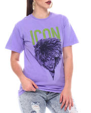 COOL - Tina Icon Tee-2578984