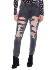 Almost Famous - Distressed Jeans-2579048