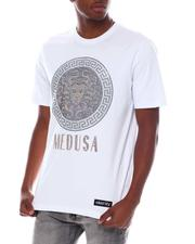Eternity BC / AD - Medusa Stone Shirt-2579982