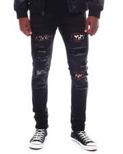 Buyers Picks - Distressed Jean w Pink Patch-2580234