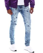 Fall-Winter - Distressed Jean-2580327