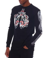 Fall-Winter - Robot Bio-Tech Shirt-2579707