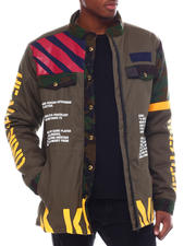 Going-Out-Outfits - King of Hustle Jacket-2580137