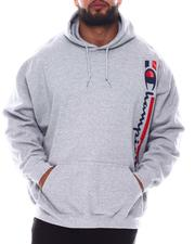 Big & Tall Faves - New Frame Hoodie Sweatshirt (B&T)-2576359