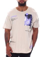 Brooklyn Cloth - Legend Worldwide T-Shirt (B&T)-2580628