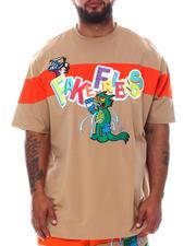 Makobi - Fake Friends T-Shirt (B&T)-2579271