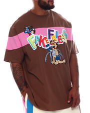 Makobi - Fake Friends T-Shirt (B&T)-2579276