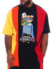 Makobi - Connect Bear T-Shirt (B&T)-2579281