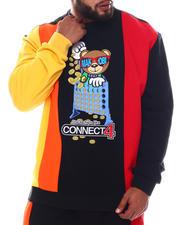 Makobi - Connect Bear Sweatshirt (B&T)-2579286