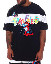 Makobi - Fake Friends T-Shirt (B&T)-2579306