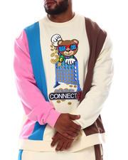 Makobi - Connect Bear Sweatshirt (B&T)-2579311