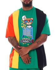 Makobi - Connect Bear T-Shirt (B&T)-2579326