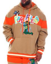 Makobi - Fake Friends Hoodie (B&T)-2579331