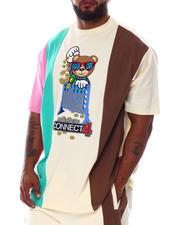 Makobi - Connect Bear T-Shirt (B&T)-2579336