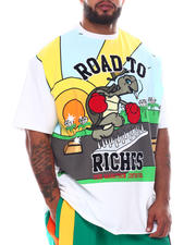 Makobi - Road To Riches T-Shirt (B&T)-2579346