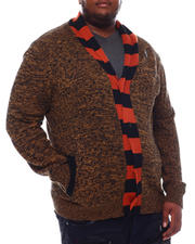 Big & Tall Faves - Beer Sweater (B&T)-2579445