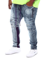 Frost Originals - Shredded Jeans (B&T)-2580702