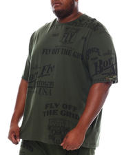 Born Fly - Off The Grid T-Shirt (B&T)-2579371