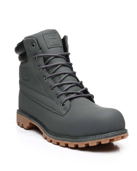 Fila - Watersedge Waterproof Boots