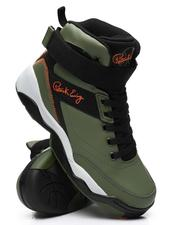Fall-Winter - 33 Hi 2.0 Ewing Sneakers-2581159