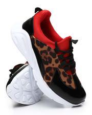 La Galleria - GEORGIE-Y Athletic Sneakers (11-3)-2581205