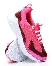 La Galleria - GEORGIE-Y Athletic Sneakers (11-3)-2581230