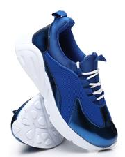 La Galleria - GEORGIE-Y Athletic Sneakers (11-3)-2581243