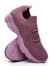 Fashion Lab - Knit Sneakers-2581325