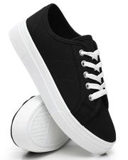 Fashion Lab - Canvas Sneakers-2581331