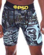 PSD UNDERWEAR - Hustle Gang CBS Boxer Brief-2581219