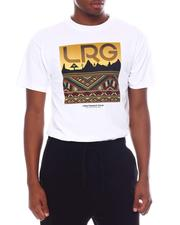 LRG - EARTH LESSONS TEE-2581369
