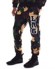 LRG - Maple Roots Sweatpant-2581630