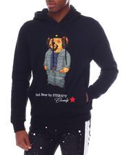 Hudson NYC - Rebel Bear Hoodie-2581555