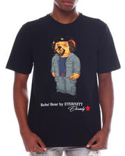 Hudson NYC - Rebel Bear Shirt-2581565