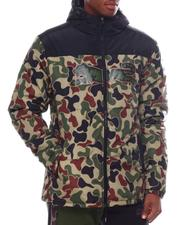 Men - Duckcamo Jacket-2581575
