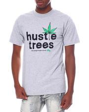 LRG - LEAFY HUSTLE TREES TEE-2581403