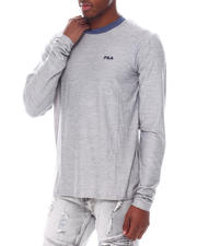 Fila - L/S Lounge Top-2581697