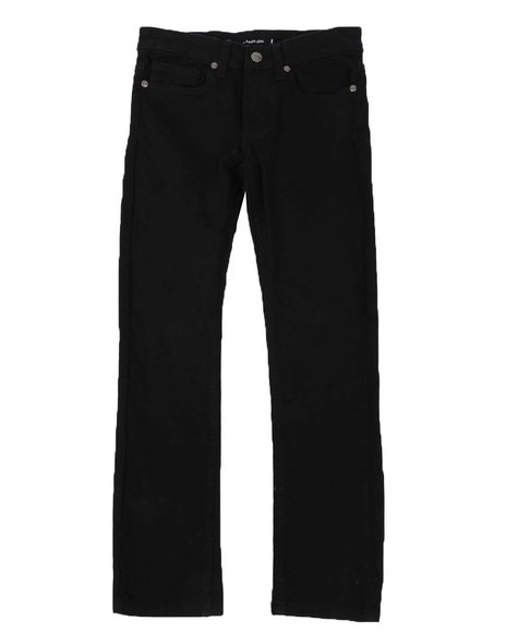 Arcade Styles - Basic 5 Pocket Jeans (8-18)