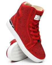 Men - Fashion Hi Top Sneakers-2581763