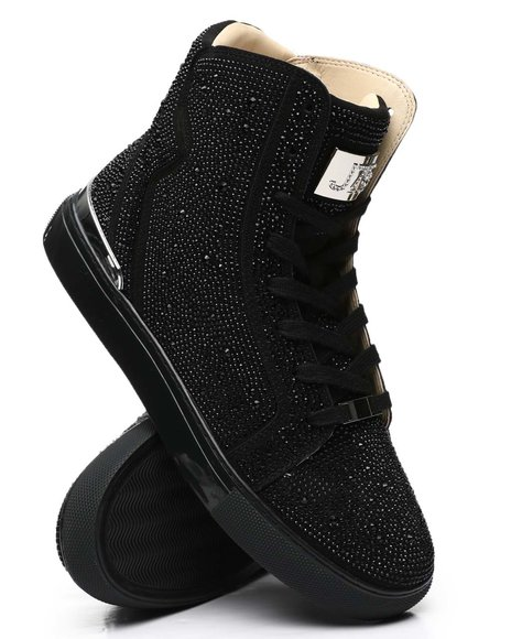 J75 by Jump - Fashion Hi Top Sneakers