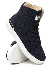 J75 by Jump - Fashion Hi Top Sneakers-2581843