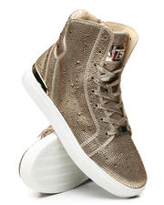 J75 by Jump - Fashion Hi Top Sneakers-2581850