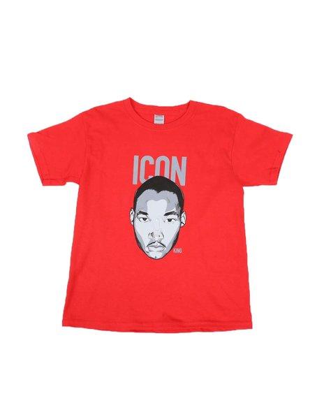 COOL - MLK T-Shirt (8-20)