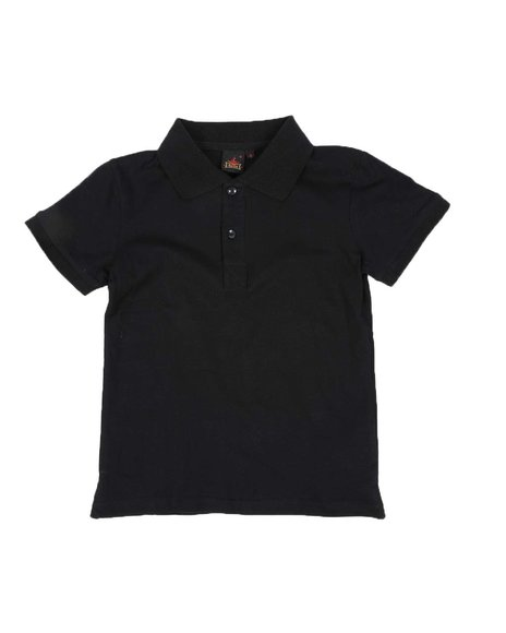 Arcade Styles - Stretch Polo Shirt (6-16)