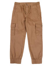Arcade Styles - Cargo Pull On Joggers (4-7)-2581009
