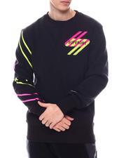 Superdry - Neon SPORTSTYLE NRG CREW Sweatshirt-2582340