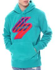 Men - Neon Logo SPORTSTYLE NRG FLEECE HOOD-2582350