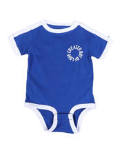 Onesie - Created Out Of Love Contrast Onesie (Infant)-2580011